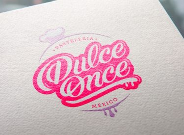 DULCE ONCE