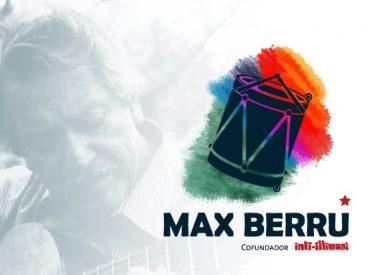 MAX BERRÚ