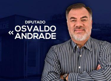 DIPUTADOANDRADE.CL