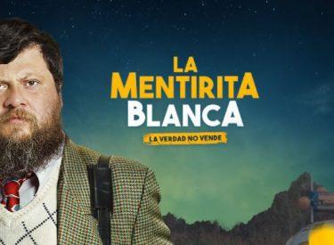 LA MENTIRITA BLANCA
